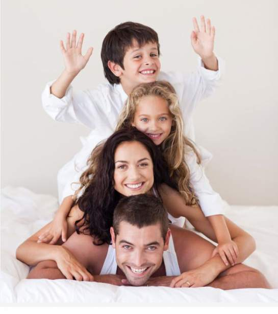 Happy Family special offer Hotel D Basel