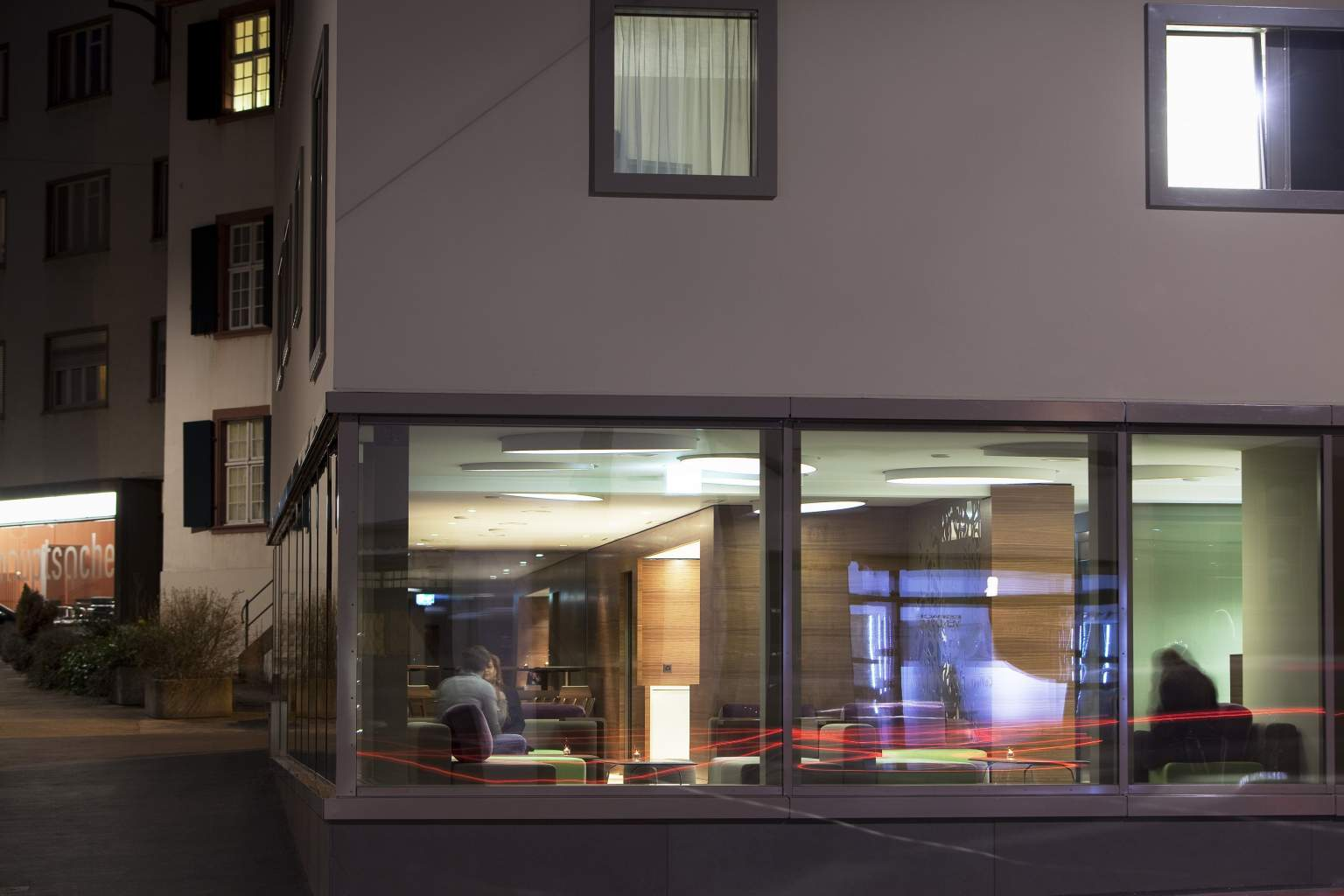 4-star Design Hotel Basel· Hotel D Basel·Switzerland